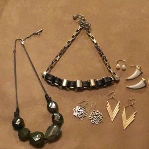Jewelry - miscellaneous items